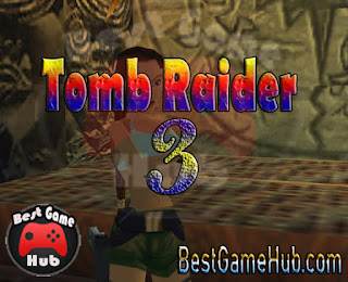 Tomb Raider 3 Compressed PC Game Download
