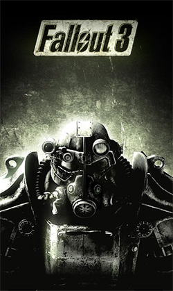 Fallout 3: Game of the Year Edition torrent download for PC ON Gaming x