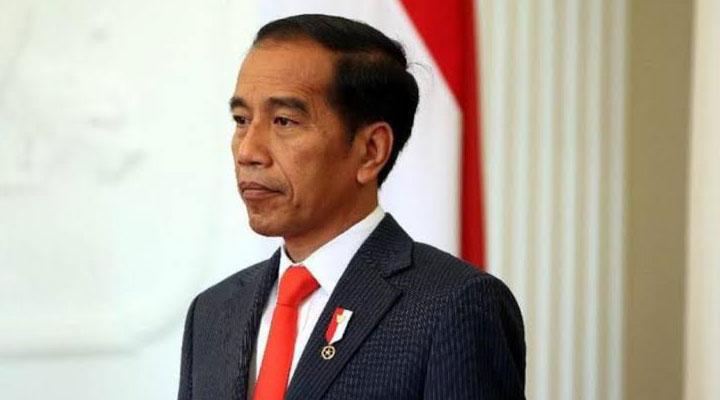 Komitmen Jokowi dalam Memperkuat KPK