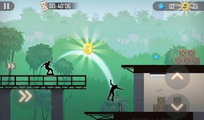 Mod Shadow Skate Apk Terbaru