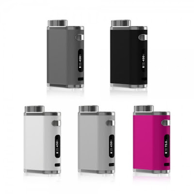How to adjust temperature of Eleaf iStick Pico