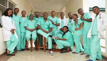 Dept. of Nursing, Niger Delta University, Wilberforce Island School Fees 2019