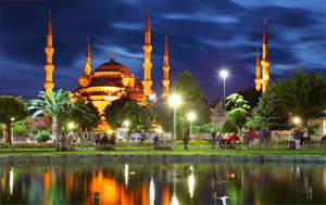 Muslims in the picturesque city of Istanbul – Oora Suththi Oora Paththi