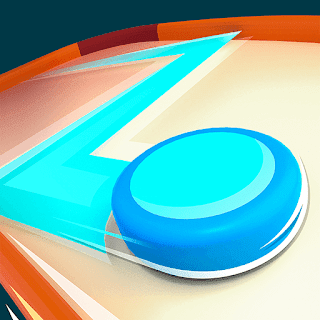 Télécharger Battle Disc Mod Apk pour android gratuit la dernière édition .