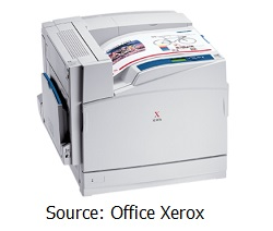 Xerox Phaser 7750DN Driver Download