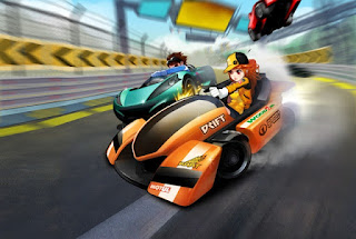 GKART is a multiplayer online kart racing game. GKART Game is also known as QQ Speed or Speed Drifters. The GKART game was developed by TiMi Studios. The game was originally released in 2010 as QQ Speed in China. In 2011, Garena introduced GKART to 13 countries, including Singapore, Malaysia, Australia and the United States. GKART was selected for the 2011 World Cyber Games (WCG) in Singapore and China.