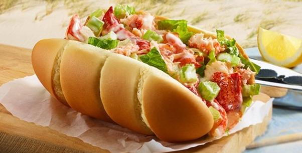Macam Burger Terunik McDonald's di Beberapa Negara, dari Burger Kroket sampai Lobster