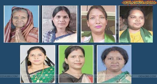 First time 33% of women entered into Lok Sabha from Odisha