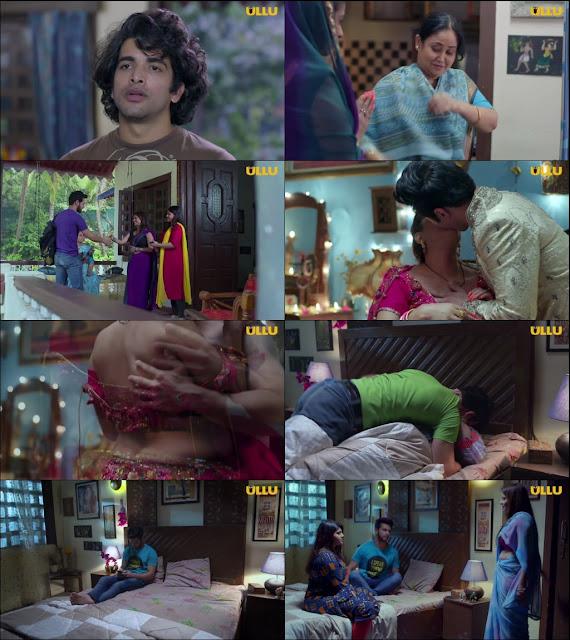 Charmsukh (Pyaas) 2020 S01 Complete Download 720p WEBRip