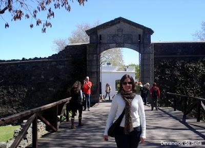 Colonia do Sacramento Uruguai