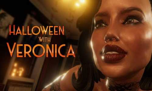 Halloween with Veronica Game Free Download
