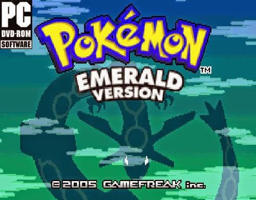 Descargar la versi n pok mon esmeralda para pc descargar for Gimnasio 7 pokemon esmeralda
