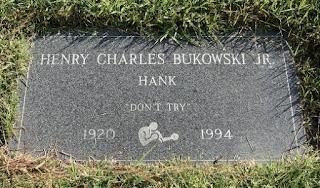 Nem tente, Charles Bukowski