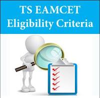 TS EAMCET Eligibility Criteria 2017