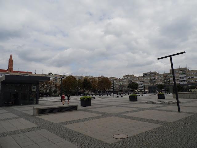 plac Nowy Targ, Wrocław