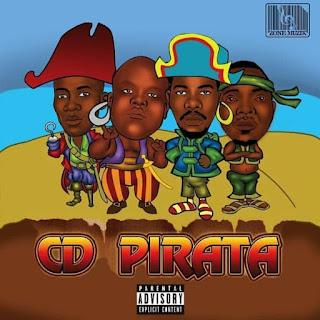 Naice Zulu e BC – CD Pirata (Álbum)