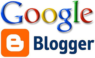 how to login my blogger accout
