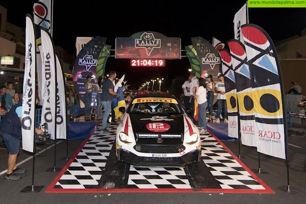 El 46 Rallye La Palma Isla Bonita acelera sus preparativos