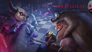 لعبة Auto Chess