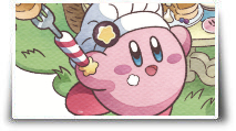 Le livre Kirby Art & Style Collection : 25 ans d'illustrations