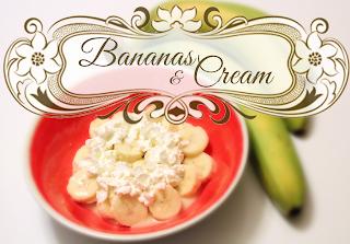 Bananas and Cream | Easy Dessert Ideas | Mexican Desserts
