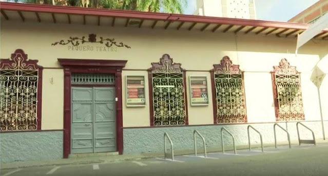 Ejemplo de industria cultural en Medellín