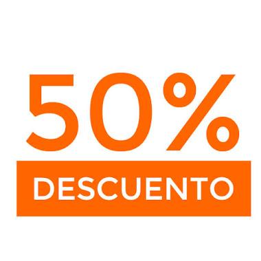 50% de descuento en Xiaomi