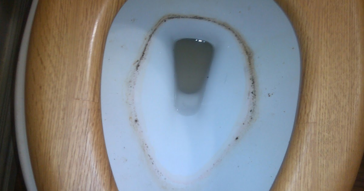 Loving Mother Earth Hard Water Rings In The Toilet Eco