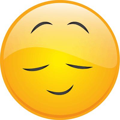 Content emoji