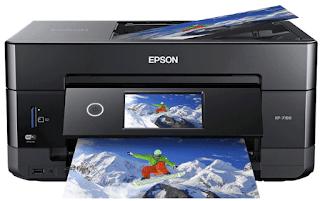 Downloads Driver Epson Expression Premium XP-7100