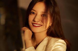 Biografi Vicki Zhao