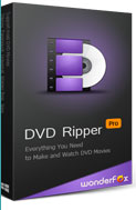 WonderFox DVD Ripper Pro 7.4 Final
