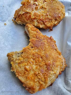 Best Fried Pork Chops Ever