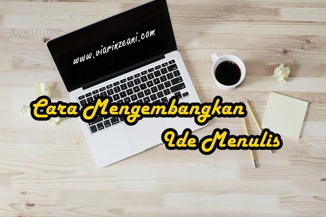ide-menulis