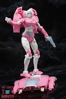 Transformers Kingdom Arcee 32
