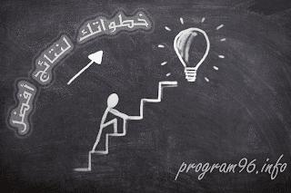 8 خطوات تساعدك على تغيير نتائج عملك للافضل