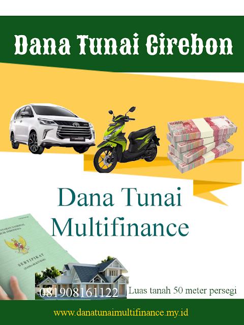 Dana Tunai Cirebon, Pinjaman Dana Tunai Cirebon