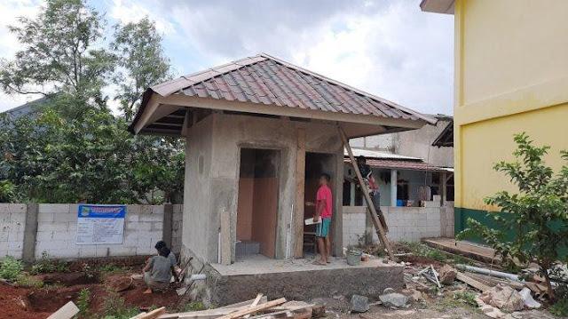 Proyek WC Seharga Rp196,8 Juta Diminta Dievaluasi, Ini Kata Anggota DPRD Kab Bekasi