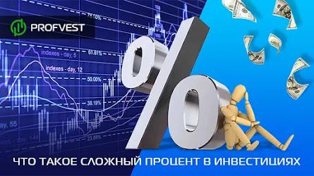 Сложные проценты – что это и как помогает в инвестировании