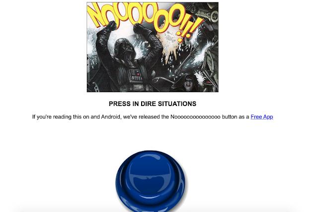 site-com-o-darth-vader-gritando-noooooooo