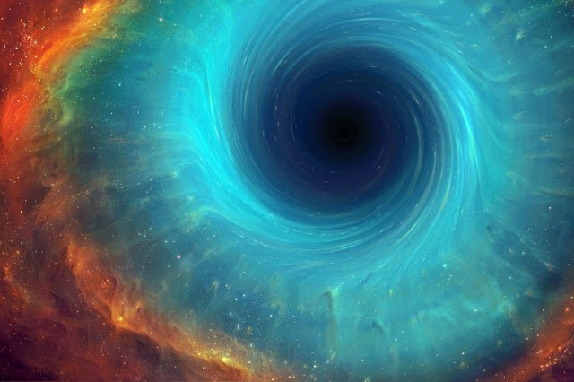 Dark Matter Could Be Responsible For Supermassive Black Holes At The Dawn Of Time