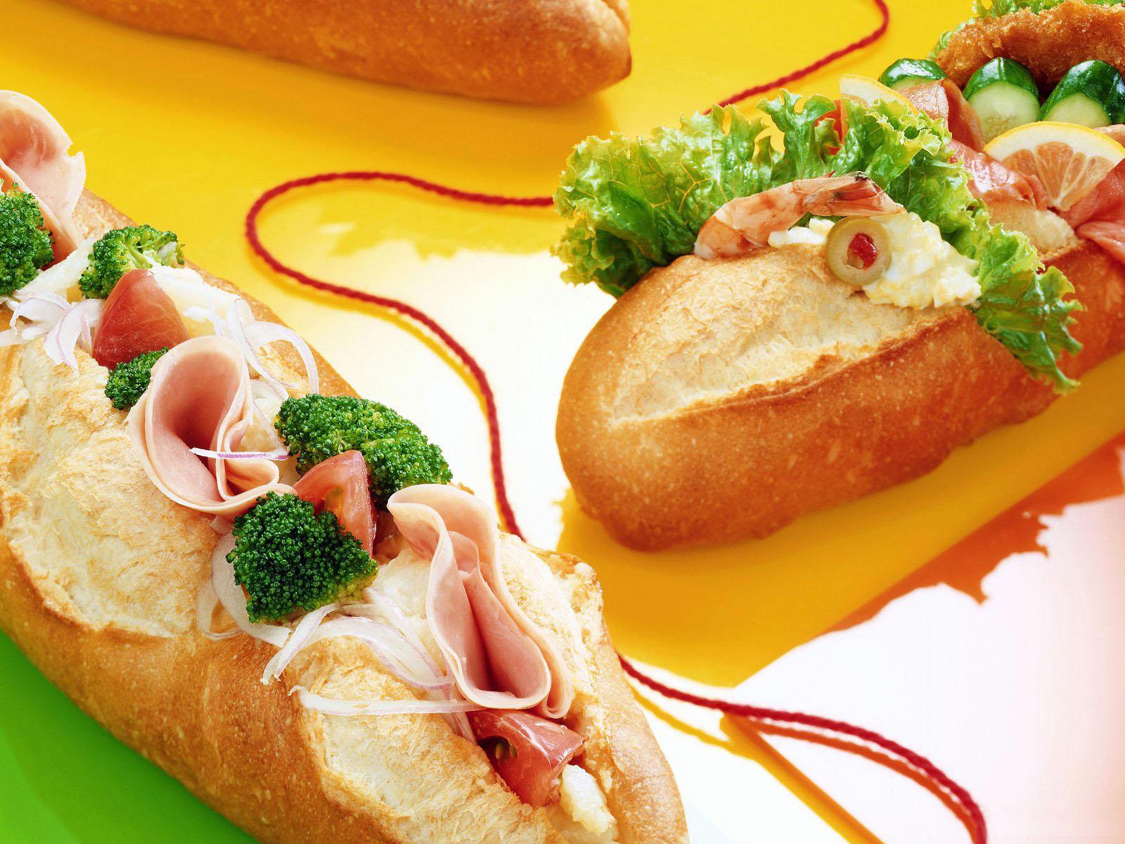 Food Wallpapers | Desktop Wallpapers