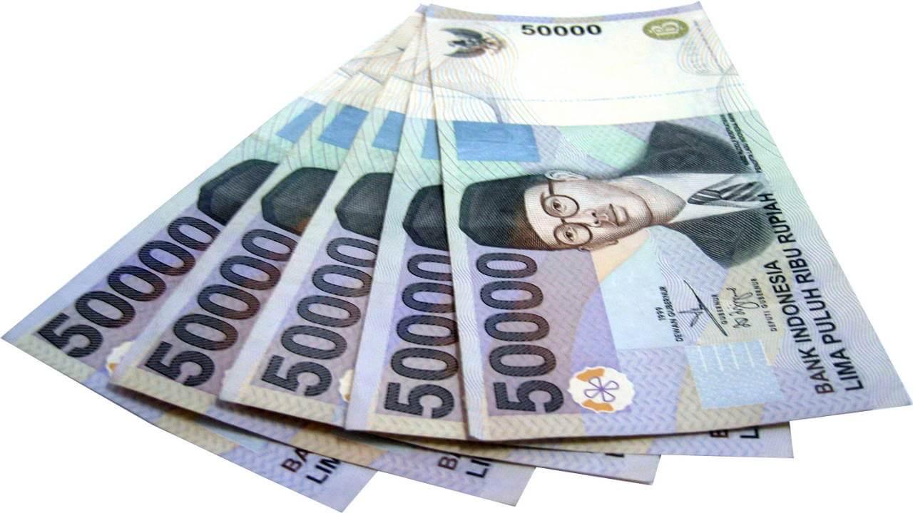 Cara Menukarkan Uang Rusak ke Bank Indonesia