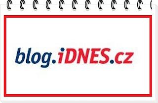 logo Blog iDnes