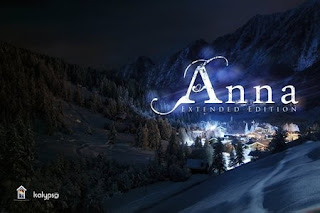 Anna: Extended Edition (2013)