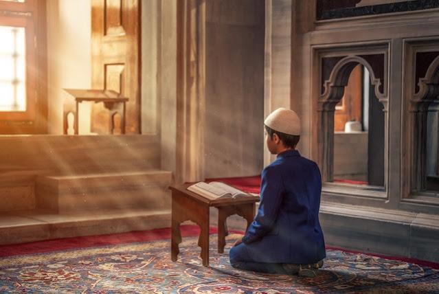Do'a dan Amalan  Pada 10 hari terakhir di bulan ramadhan 2021