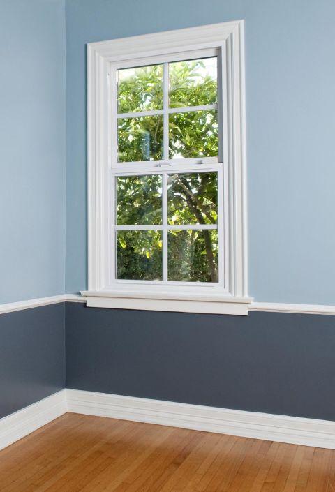 10 trucchi per fare sembrare pi grandi le finestre home for Cornici piccole bianche