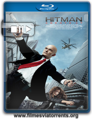 Hitman: Agente 47 (Hitman: Agent 47) Torrent – BluRay Rip Rip 720p Dual Áudio (2015)