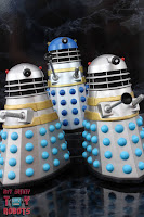 Custom TV21 Dalek Drone 30