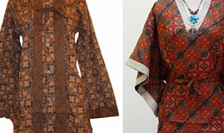 Tips Memilih Baju Batik untuk Anak Perempuan